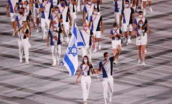 Olimpíadas rinden homenaje a israelíes asesinados en Múnich 1972