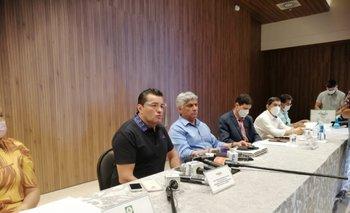 Santa Cruz anuncia flexibilización de las restricciones