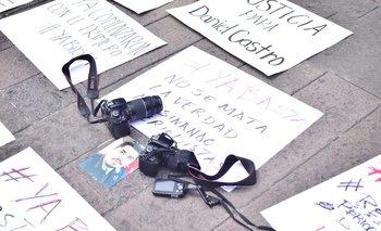 Muere por disparos segundo periodista mexicano en menos de una semana