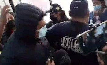 Niegan libertad a funcionario de Punata, acusado por abuso sexual