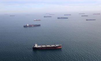 Las cadenas de suministro mundiales se tambalean por la variante Delta y las catástrofes