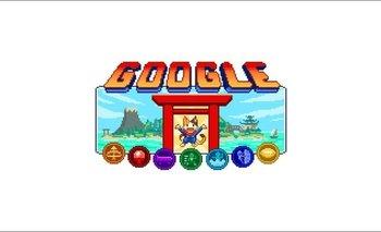 Video: Google tiene un juego completo gratis de estilo anime en su buscador para celebrar los JJOO de Tokio