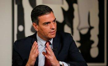Presidente gobierno español prevé más inversiones de Apple en su país en próximos años