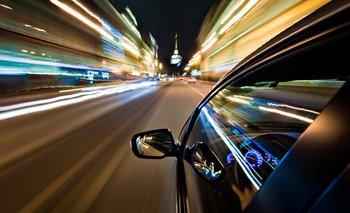 DE PELÍCULA: más de 40 patrullas persiguen a un conductor ebrio