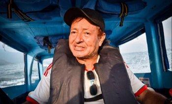 Sammy Pérez: intubado, con diabetes y una deuda de medio millón de pesos