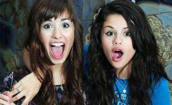 La historia detrás de la enemistad entre Demi Lovato y Selena Gómez
