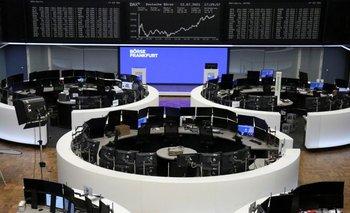 Las bolsas europeas abren a la baja, Prosus alcanza mínimos de un año