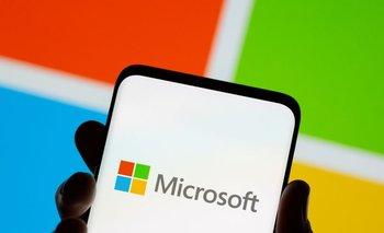 Microsoft supera las estimaciones de ingresos trimestrales gracias a la nube
