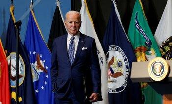 Biden advierte que los ciberataques pueden provocar una verdadera guerra