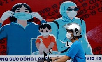Los casos del virus en todo el mundo superan los 195,29 millones y las muertes alcanzan las 4.340.276