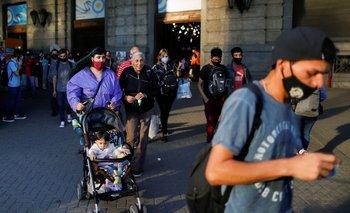 ¿A este mundo voy a traer un hijo? Tasa de natalidad cae 25% en Buenos Aires por Covid-19