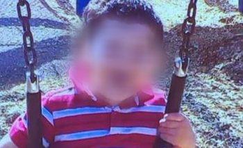 Mató a su hijo con autismo y abandonó el cuerpo desnudo en el desierto