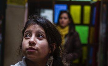 'La carga emocional fue pesada en algunas escenas de La Entrega'