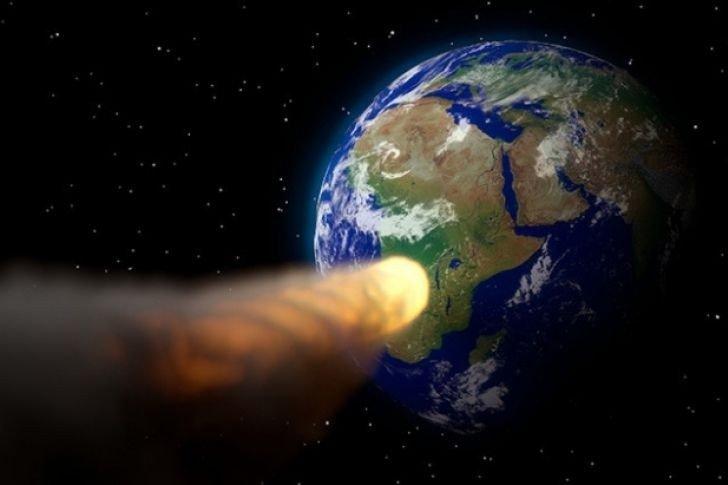 El 'Dios del Caos': la nueva amenaza para la Tierra NASA