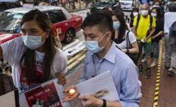 Después de dos semanas Hong Kong reporta descenso de casos de Covid-19