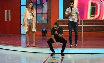 Ximena pone a Marquina y Rocabado sobre tacos