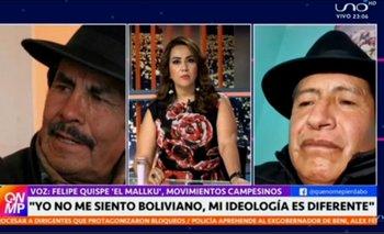 Felipe Quispe: