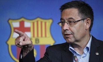 La lista de los 8  jugadores intransferibles del Barcelona