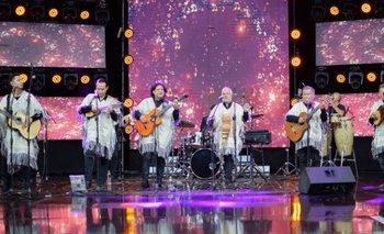VIDEO: Los Kjarkas y su amor inmenso por Bolivia a través de sus canciones