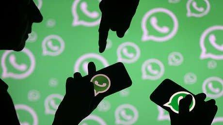 La aplicación que permite leer los mensajes eliminados de Whatsapp