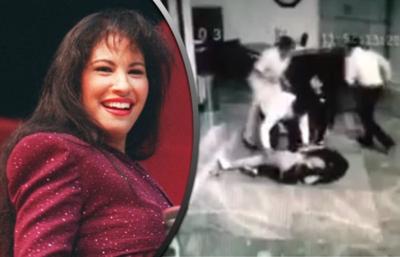 La Oscura Historia Detrás Del Asesinato De Selena Red Uno De Bolivia