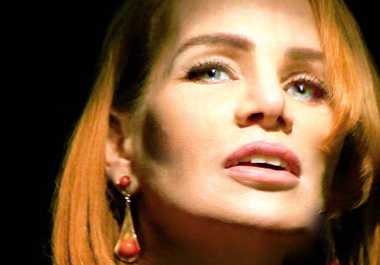 Fallece María Rivas, cantante de