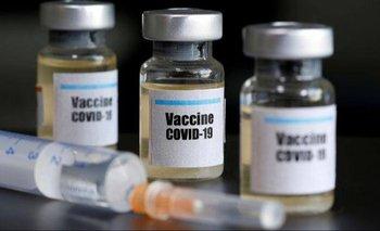 Aseguran que países ricos ya han comprado más de la mitad del futuro suministro de vacunas contra el Covid-19