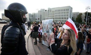 Relatora de la ONU sobre Bielorrusia advierte de