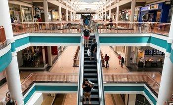 Confianza del consumidor EEUU mejora a comienzos de septiembre