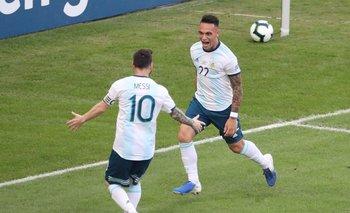 Argentina anuncia plantel con Messi y varias caras nuevas para inicio de eliminatoria al 2022