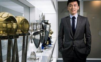 Propietario del Inter explicó porqué desistieron de contratar a Lionel Messi