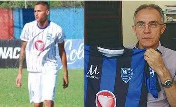 Exjugador brasileño mata a dirigente por seducir a su madre