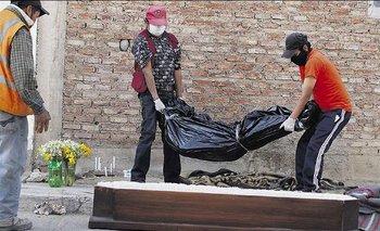 Bolivia supera los 130 mil contagios por Covid-19 tras registrar 632 contagios