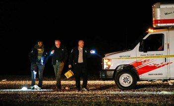 Dos muertos y 14 heridos en un tiroteo en EEUU
