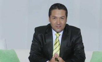 Periodistas dan el último adiós a Marcos Montero