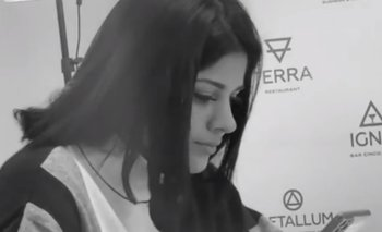 VIDEO: Gaby Zegarra necesita refuerzos por lo que se viene un nuevo casting