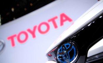 Toyota gastará 13.500 millones de dólares en desarrollo de baterías para autos eléctricos al 2030