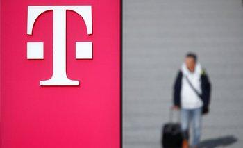 Deutsche Telekom aumenta participación en unidad de T-Mobile tras canje de acciones con SoftBank