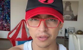 VIDEO: Descubre el trabajo extra, no tan fácil, de Carlos Marquina