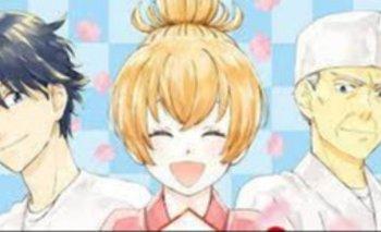 Reveló el anime Deaimon su primera imagen promocional