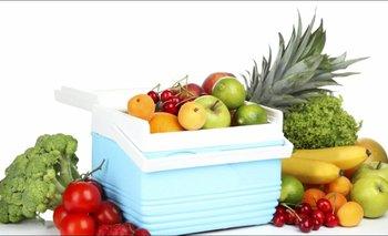 Investigadores proponen una nueva forma de congelar los alimentos