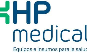 HP Medical, siempre a la vanguardia cuando de salud se trata