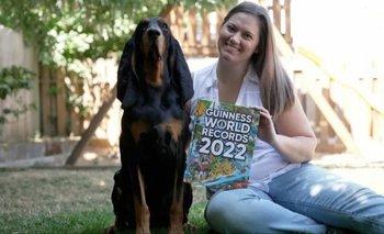 Los últimos récords Guinness: desde la joven con los pies más largos al culturista de menor estatura