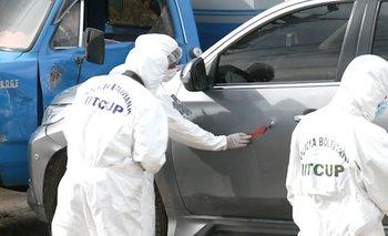 Hombre baleado en Sacaba tendría antecedentes por narcotráfico en Chile