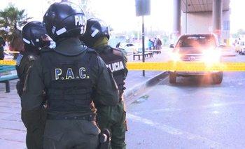 Acribillado en el Puente Beijing estuvo recluido en Chile por narcotráfico