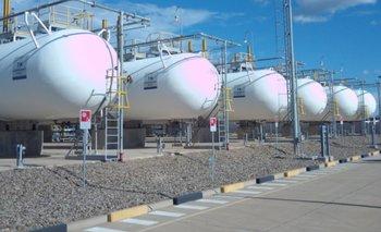 Santa Cruz supera registros históricos de producción de hidrocarburos