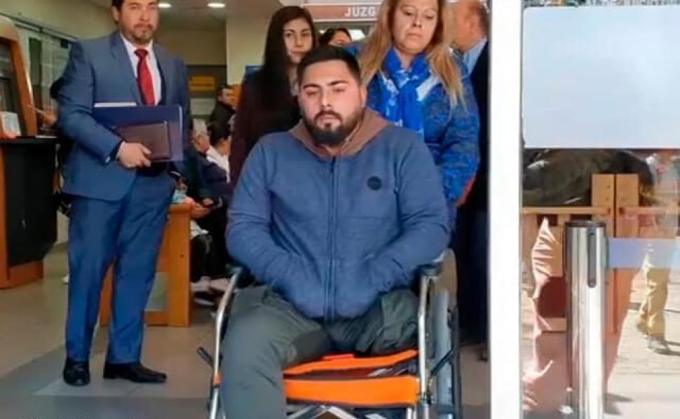 Hombre pierde su pierna por un mal diagnóstico en Hospital de Rancagua