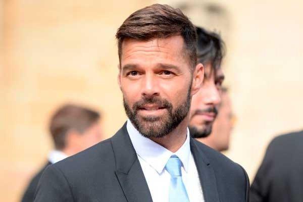 ¡Regalo navideño! Ricky Martin y su esposo tendrán bebé para diciembre