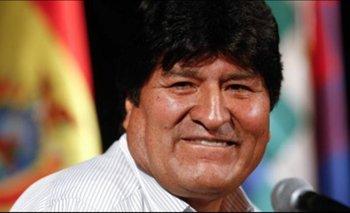 Exministra de Argentina asegura que Evo vuelve a Bolivia y exige explicaciones a la Cancillería