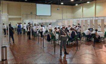 Comienza el conteo oficial de votos después de nueve horas de votación